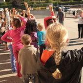 Rythmes scolaires : l'aide aux communes sera maintenue en 2014 | Panorama de presse du 07 au 13 octobre | Scoop.it