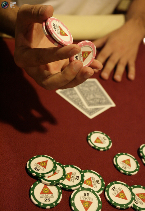 Poker | Awesome Photographies | Scoop.it