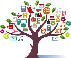 How Social Media Is Being Used In Education - Edudemic | Notre master et nous | Scoop.it