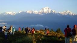 Annapurna Poon Hill Trek- Ghorepani Poon Hill Treks | Nepal Trekking,Hiking in Nepal | Scoop.it