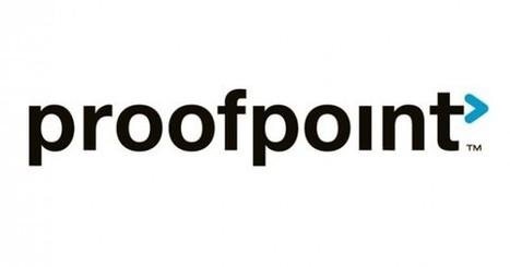 Rapport trimestriel Proofpoint sur les menaces de sécurité informatique | Libertés Numériques | Scoop.it