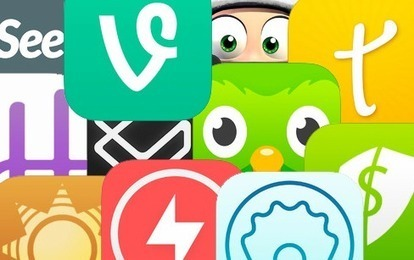 The Best iOS And Android Apps Of 2013 | TechCrunch | Mobile (Post-PC) in Higher Education | Scoop.it