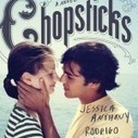 "Review: ""Chopsticks' by Jessica Anthony and Rodrigo Corral 