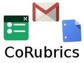 CoRubrics | Aprendrer y enseñar con las TIC | Rúbricas | Scoop.it