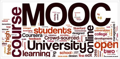 Les Mooc supplanteront-ils la formation professionnelle classique ? | Formation en ligne & à distance | Scoop.it