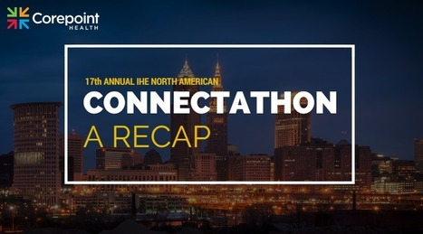 Corepoint Health Finds Success at 2015 IHE Connectathon | #HITsm | Scoop.it