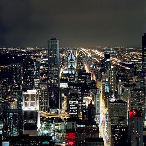 rcruzniemiec: Chicago Linda Blair Brown | photo and roll | Scoop.it