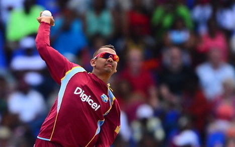 Top 5 spinners in ICC World Cup 2015   Latest Sports Events   Scoop.it