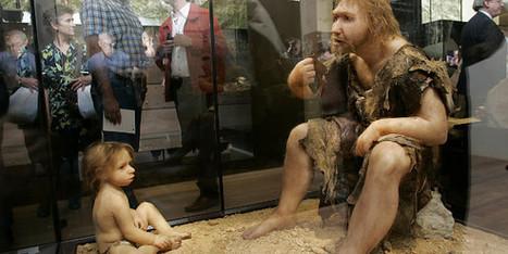 Ce que révèlent les plus vieux excréments du monde | Aux origines | Scoop.it