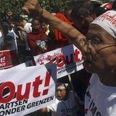 Violences contre les ONG en Birmanie | Humani'comm | Scoop.it