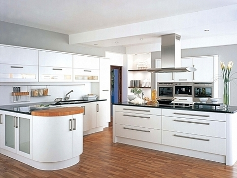 Luxury Kitchen – inspiring gallery   Design and Style   Scoop.it