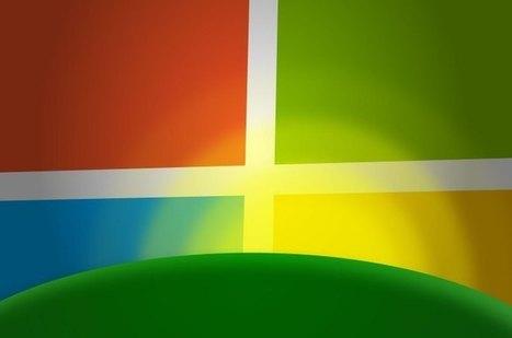 Satya Nadella's Vision For A New Microsoft | TechCrunch | Developer Industry News | Scoop.it