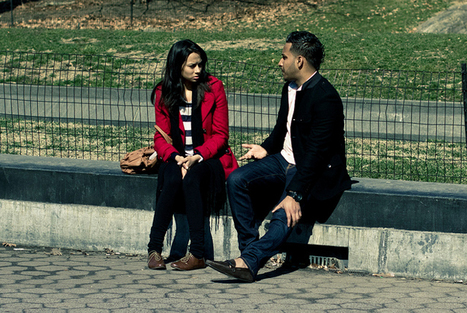 Ways to Create a Strong, Intimate Relationship | Interesting Reads on Relationships | Scoop.it