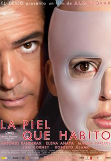 "Films blah blah blah: The Skin I Live In   ""The Love Film Files""   Scoop.it"