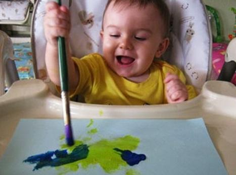 Choose Tiny Acorns Learning Centre For Better Learning Of Your Kid | Kids Learning Centre | Scoop.it