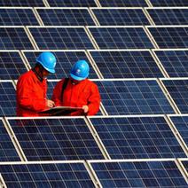 La Chine contrôle désormais plus de 80% du marché solaire mondial   Sustain Our Earth   Scoop.it