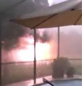 """Here's the Craziest Video of Florida """"Fireball"""" Lightening You'll See All Day - Miami - News - Riptide 2.0   READ WHAT I READ   Scoop.it"""