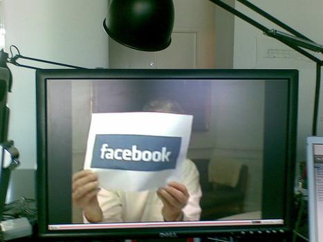 Facebook évangélise les journalistes | Les stratégies de la presse sur les réseaux sociaux | Scoop.it