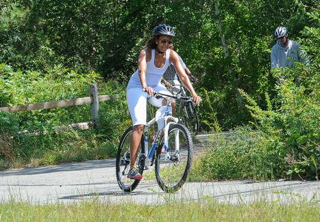 Etats-Unis: pourquoi les Noires et les Latinas ne font-elles pas de vélo? | A Voice of Our Own | Scoop.it