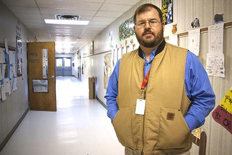 Will These Gun-Toting Teachers Prevent Another Newtown? | Guns in Schools | Scoop.it