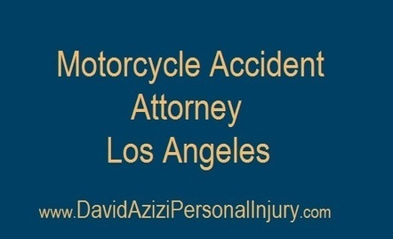 motorcycle | David Azizi Personal Injury | Scoop.it