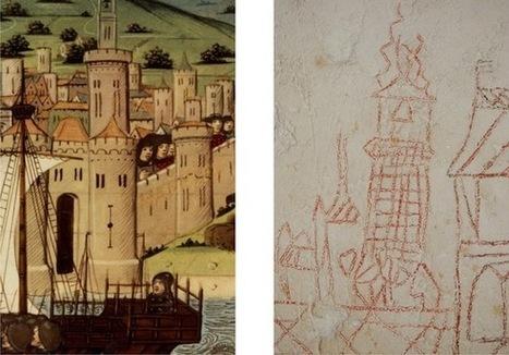 Harfleur. On a retrouvé la «tour perdue» | Revue de Web par ClC | Scoop.it