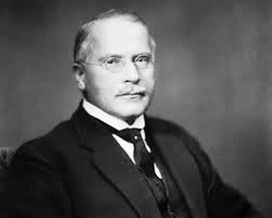 Carl Jung Depth Psychology: What is Jungian Analysis? | Criminology and Economic Theory | Scoop.it