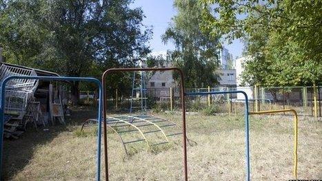 The plight of Moldova's orphanage children | Developmental Psychology IB | Scoop.it