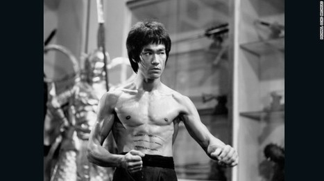 Enter the mind of Bruce Lee | Philosophy everywhere everywhen | Scoop.it