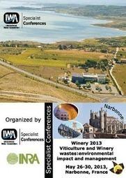 Viticulture Durable - INRA Pech Rouge | Le Vin et + encore | Scoop.it