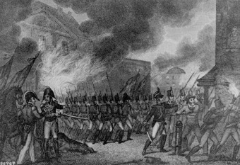 Free Technology for Teachers: Image and Maps - War of 1812 | Edtech PK-12 | Scoop.it