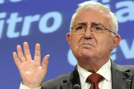 Without Dalli, GMO foes hope for tougher EU policy | Food issues | Scoop.it