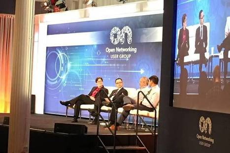 GE To Make Big Push Off the Corporate Network | YGlobalBiz Education | Scoop.it