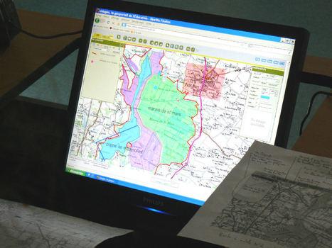 Espace Pédagogique : numérique et enseignement - le numérique en histoire, géographie et éducation civique/ECJS | Moisson sur la toile: sélection à partager! | Scoop.it