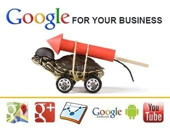 Demystifying & Implementing Google Services For Your Business! | News | Scoop.it