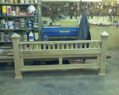 Woodworking Plans King Size Bed Plans easy wood tools | w4ck | PDF Plans | Scoop.it