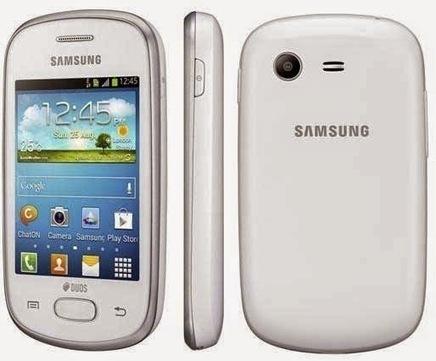Harga Samsung Galaxy Star, Ponsel Android Murah Bisa BBM | Harga Handphone Terbaru | Scoop.it