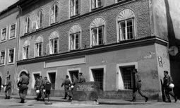 Hitler's Birth House to Be Demolished to Prevent neo-Nazi Pilgrimage | magazinetoday | Scoop.it