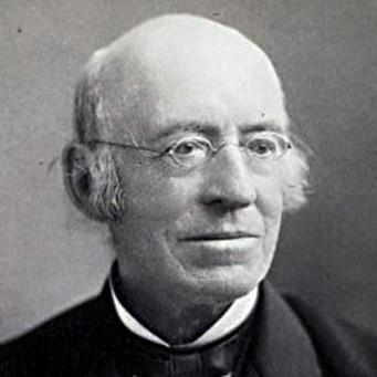 William Lloyd Garrison Biography | Abolitionists | Scoop.it
