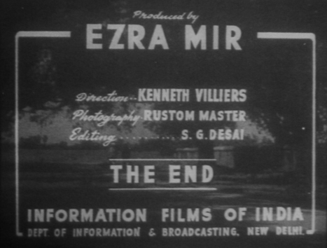 """"""" Remembering Edwin Myers-Ezra Mir on His 21st Death Anniversary""""   Redicovering Film In 2014   Scoop.it"""