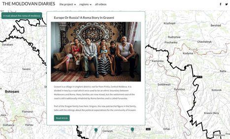 The Moldovan Diaries | Things charity | Scoop.it