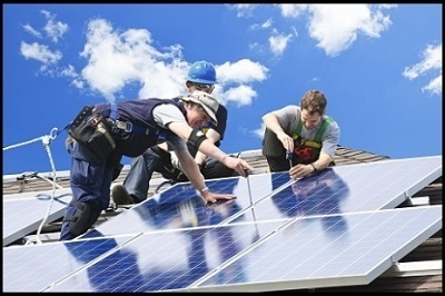 Vancouver Solar Energy for the City's Goal to Go 100 Per Cent Green   Terratek Energy Solutions Inc   Scoop.it