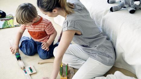 L'emploi à domicile repart à la hausse | L'actualité des métiers et emplois à domicile. | Scoop.it