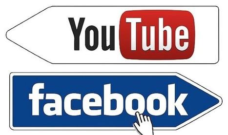 Facebook veut détrôner Youtube sur le terrain des vidéos | Facebook, Community Management | Scoop.it