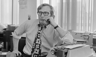 Seymour Hersh on Obama, NSA and the 'pathetic' American media | Digital Journalism | Scoop.it