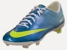 USA Soccer Shoes: Know All About Nike Mercurial Vapor Shoes   USA Soccer Shoes   Scoop.it