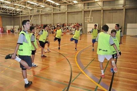Los adolescentes que hacen más ejercicio en el instituto sacan mejores notas, según un estudio   Deporte sostenible UNDAV   Scoop.it