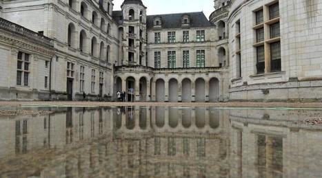 Inondations. Un fonds d'aide aux propriétaires de monuments historiques | Actualité des monuments historiques en France | Scoop.it