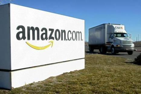 Amazon runs into tax trouble in Karnataka | Tax Brahma | Scoop.it