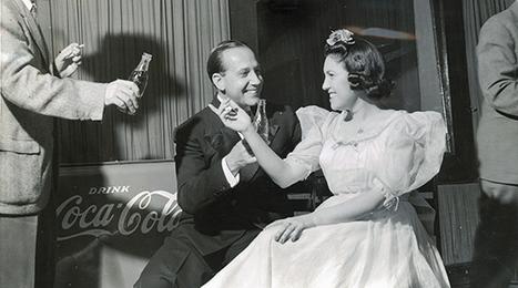#Throwback Thursday: Tune In to Coca-Cola's Radio History | El valor de las marcas | Scoop.it